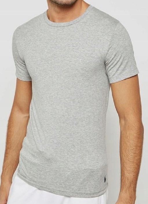 Polo Ralph Lauren T-shirt M/L szary