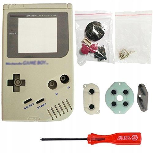 Obudowa do konsoli Nintendo Gameboy GB