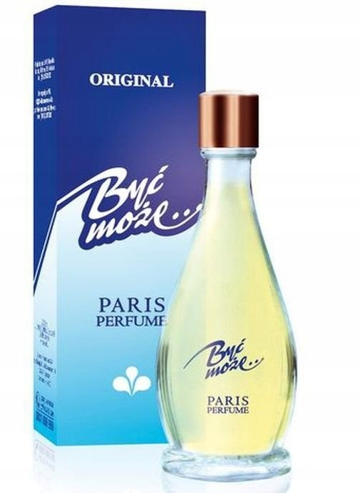 Byc MozePariz Miraculum perfumy to perfumy dla kobiet