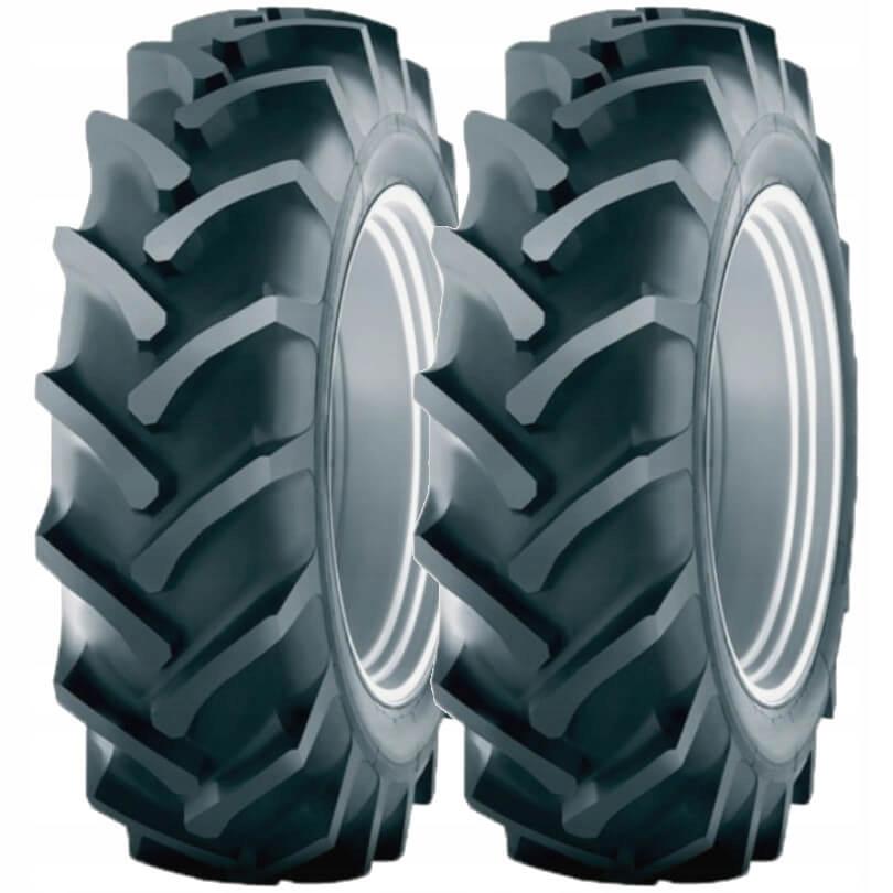 2x 12.4-24 Cultor AS-AGRI 19 8PR outlet 320/85R24