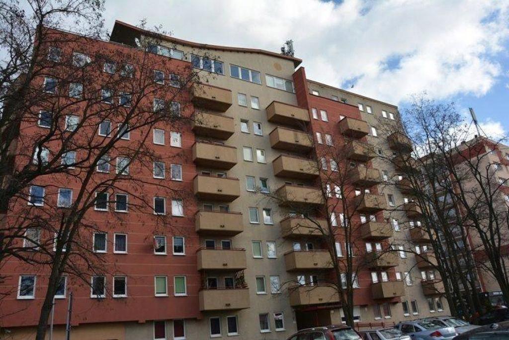 Mieszkanie, Poznań, Grunwald, 31 m²