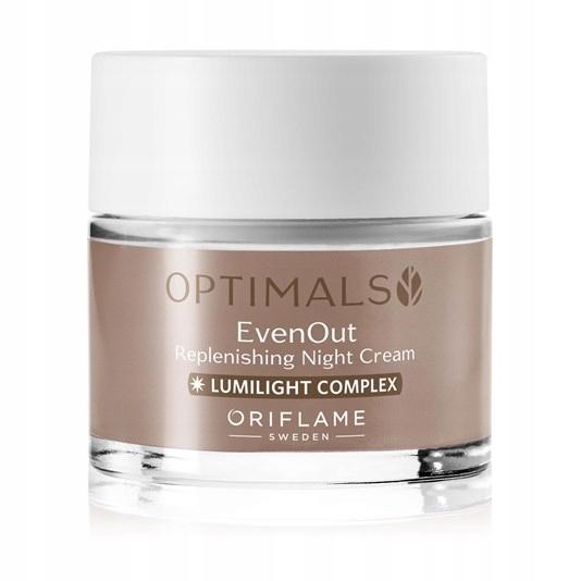 Krem na noc do skóry z przebarwieniami Oriflame