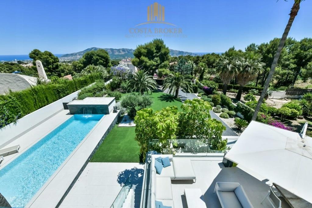 Dom, Alicante, 650 m²