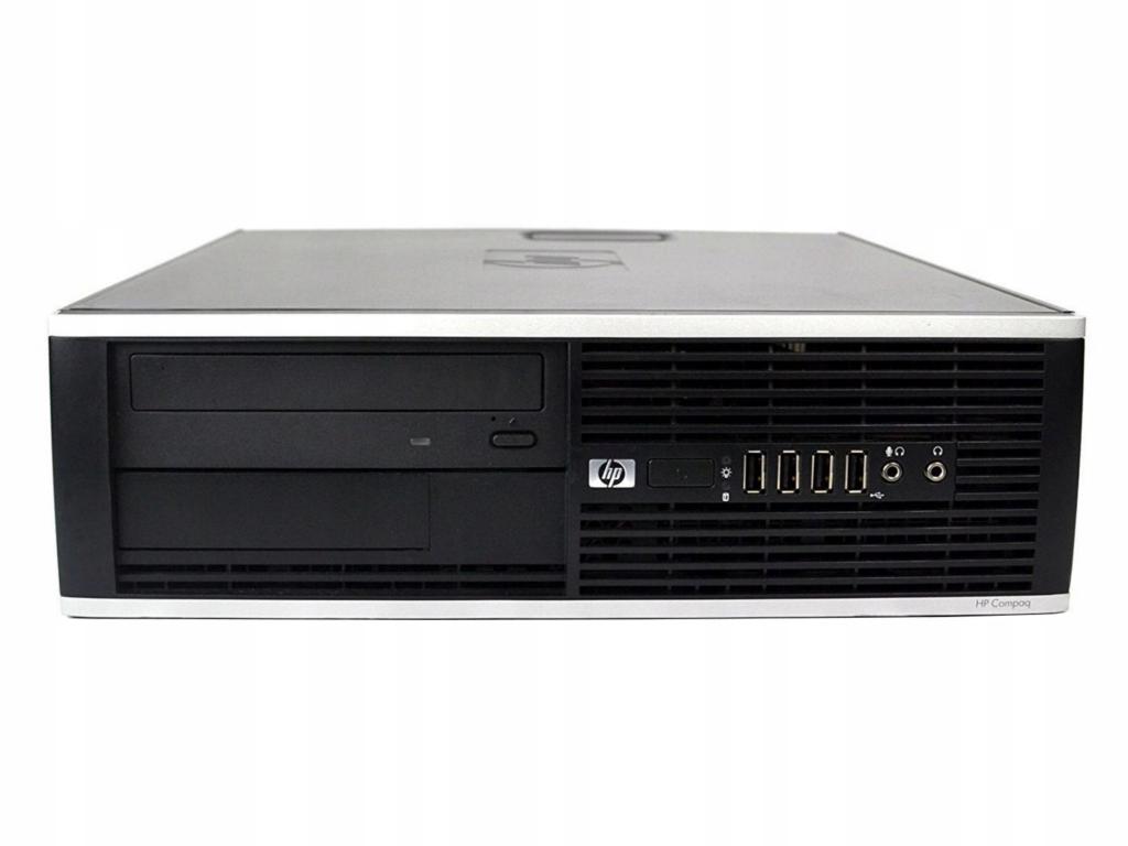Komputer do gier i5 8GB SSD GTX 1050 Ti GW12 FV23%
