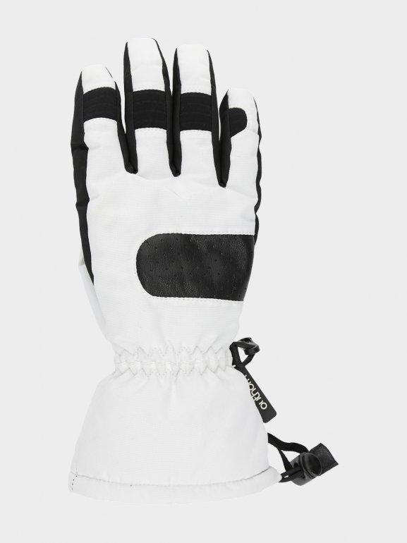 Rękawice narciarskie damskie Outhorn membrana r M