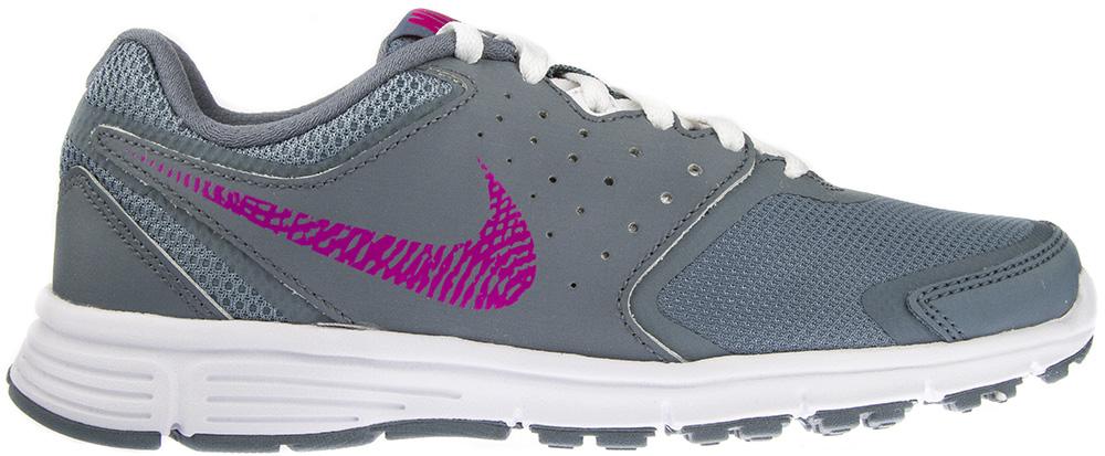 Nike 706582 003 Wmns Revolution EU Buty sportowe damskie czarne 40 DO BIEGANIA