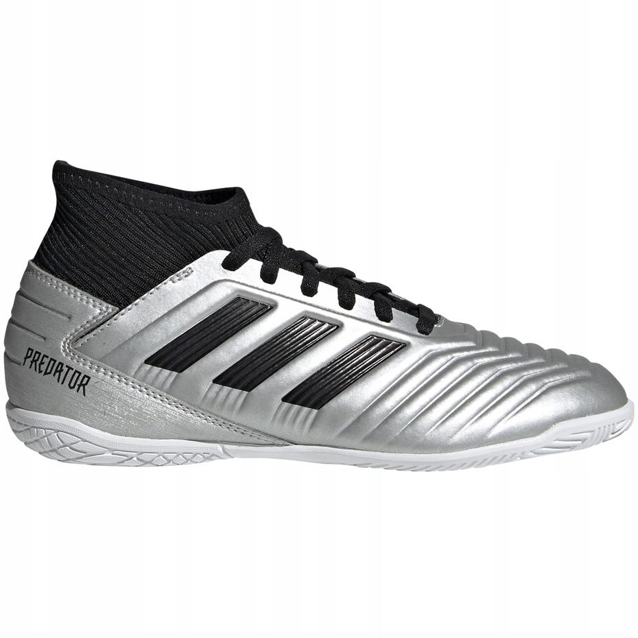 buty piłkarskie halowe adidas r.34 5