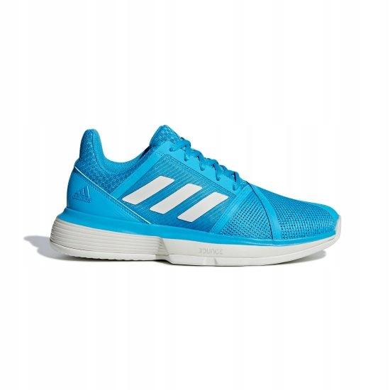 Adidas CourtJam Bounce W Clay CG6365 buty tenisowe damskie