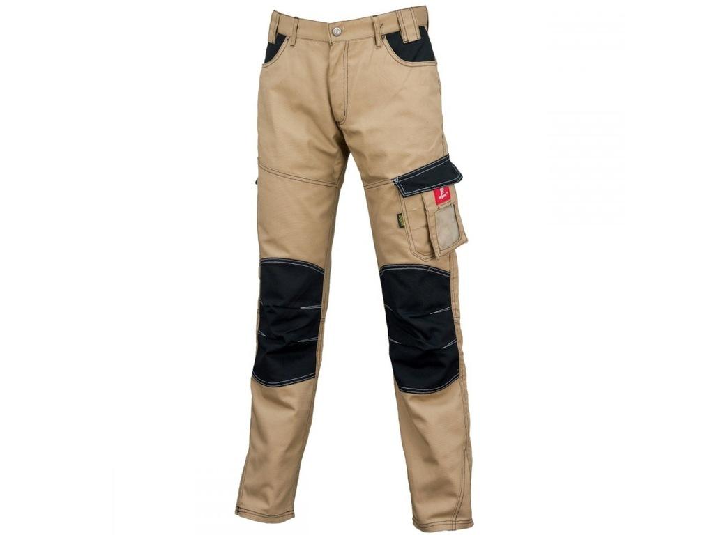 spodnie robocze urgent krótkie