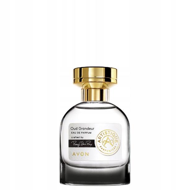 AVON woda perfumowana Artistique Oud Grandeur