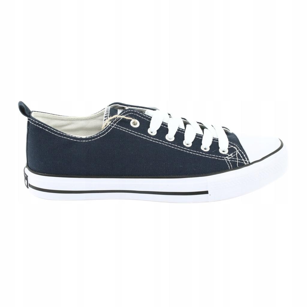 American Club trampki obuwie męskie białe r.42