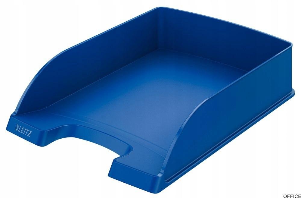 Półka na dokumenty LEITZ Plus niebieski 52272035