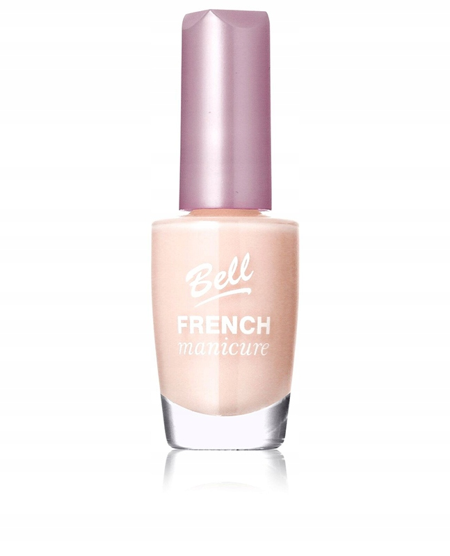 BELL LAKIER FRENCH MANICURE NUMER 02