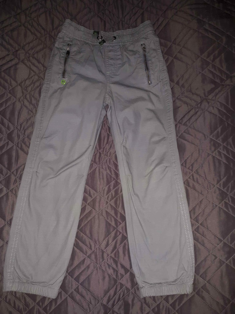 spodnie ocieplane COOL CLUB, roz.128