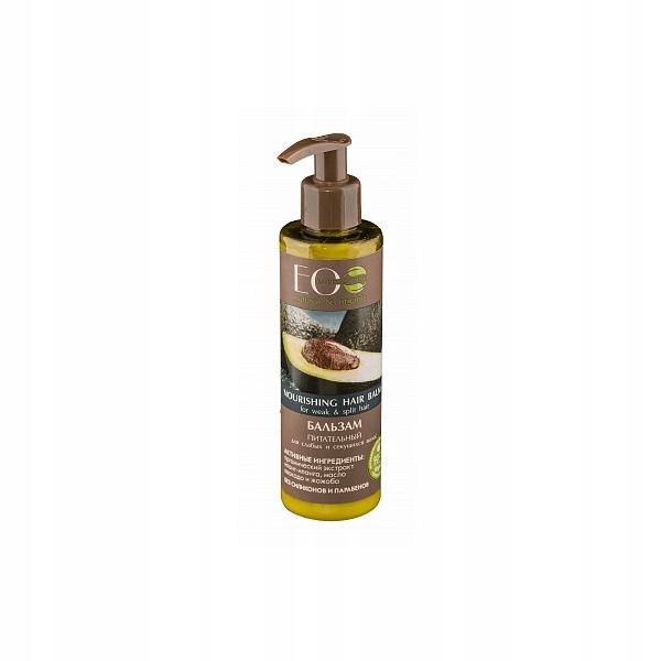 Odżywczy balsam - Włosy suche i rozdwojone końcówk