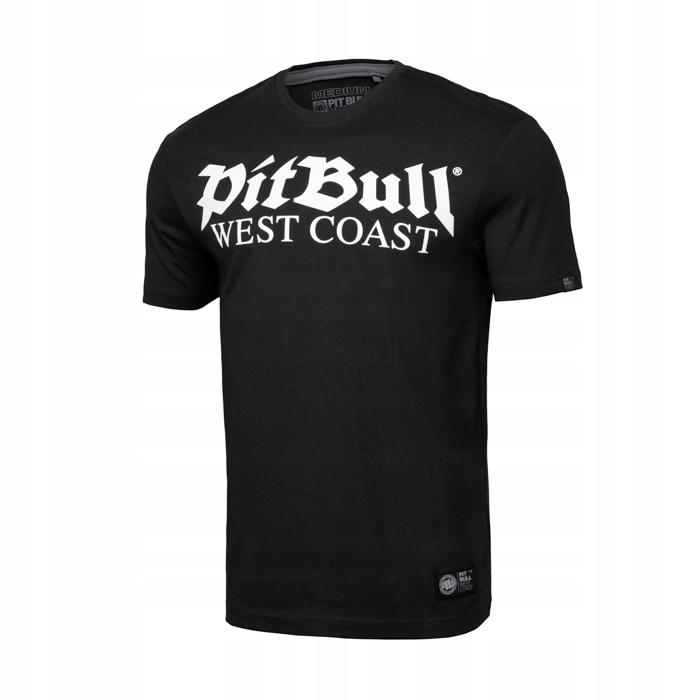Pit Bull - Old Logo T-shirt XL Koszulka