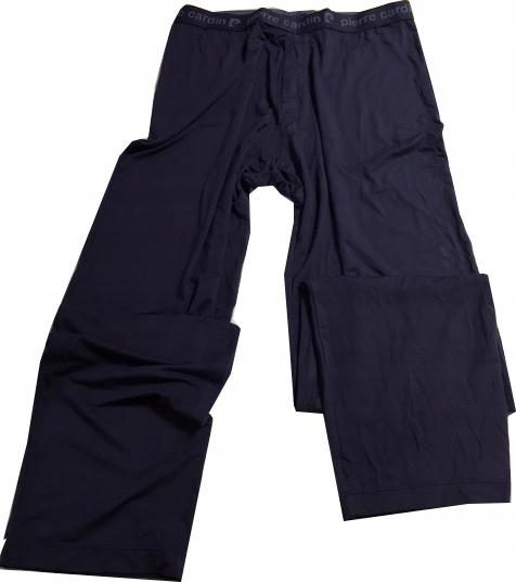 piżama meska Pierre Cardin spodnie kalesony L