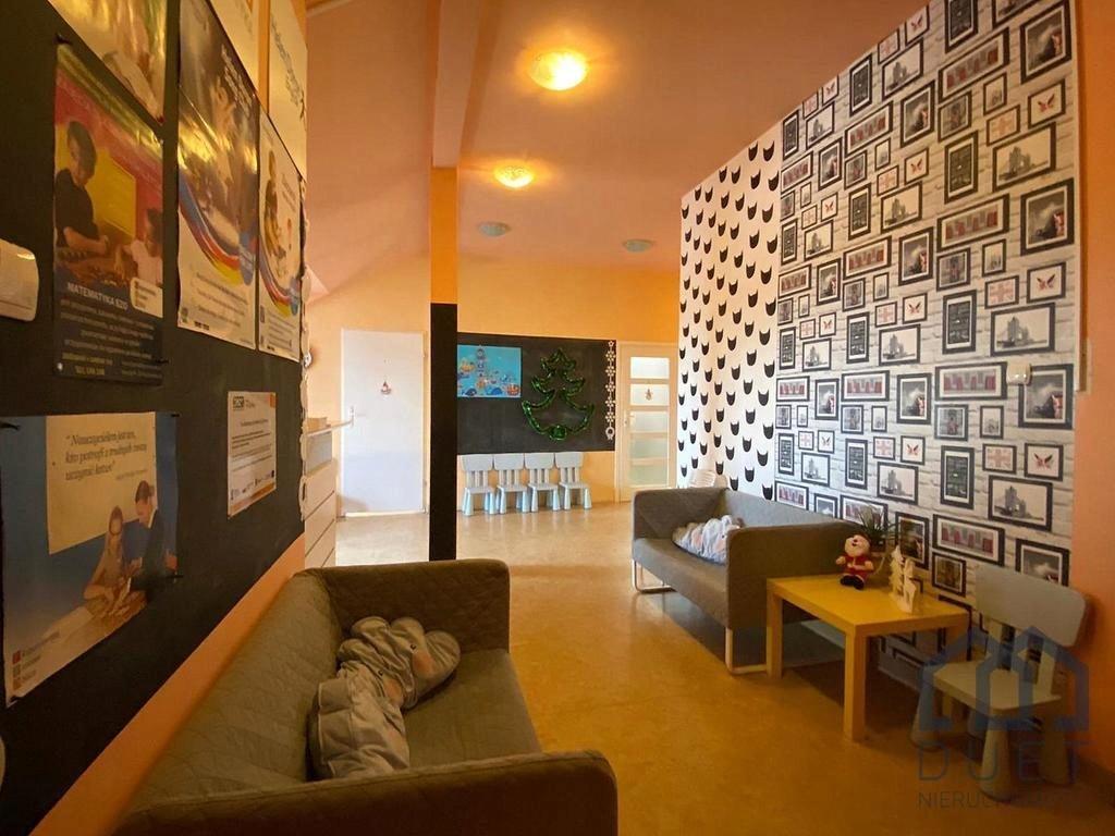 Biuro, Mosina, Mosina (gm.), 113 m²