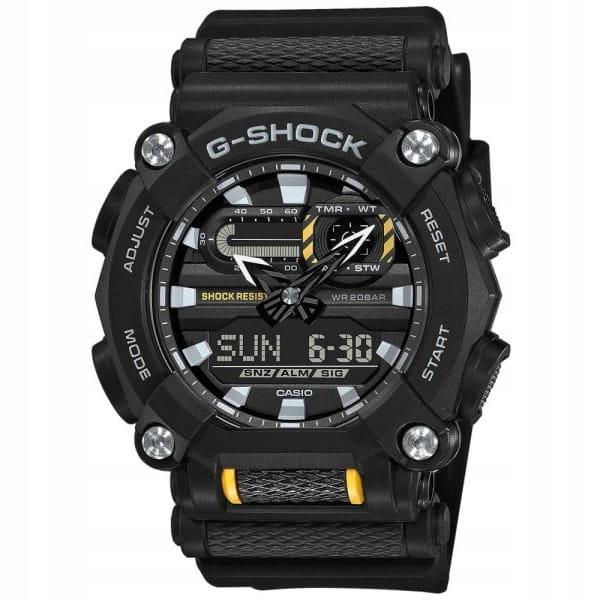 Zegarek męski Casio G-Shock GA-900-1A
