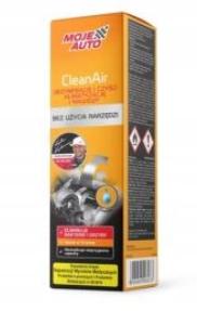 Środek do dezynfekcji klimatyzacji-Granat CleanAir