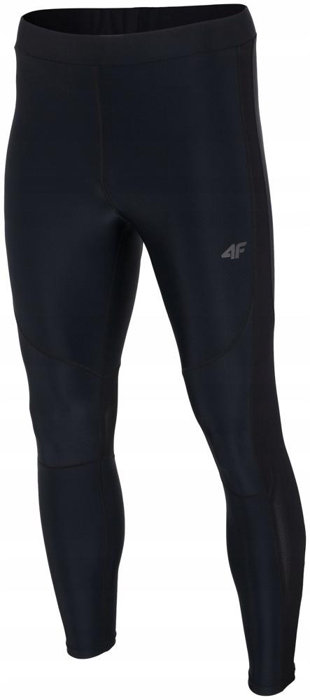 Męskie spodnie fitness 4F Z18 SPMF002 # XXL