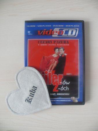 VCD KILERÓW 2-óch 2 CD