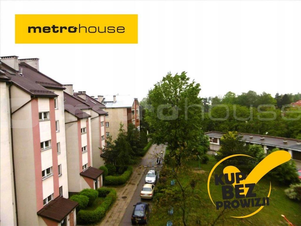 Mieszkanie Pruszków, pruszkowski, 86,60 m²