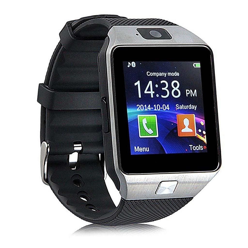 Zegarek Smartwatch Prezent do Samsung LG Sony HTC