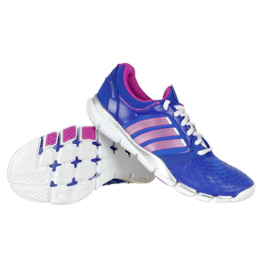 Buty Adidas adiPure damskie sportowe 38 23