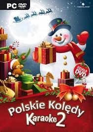 Polskie Kolędy Karaoke 2 (DVD/PC)