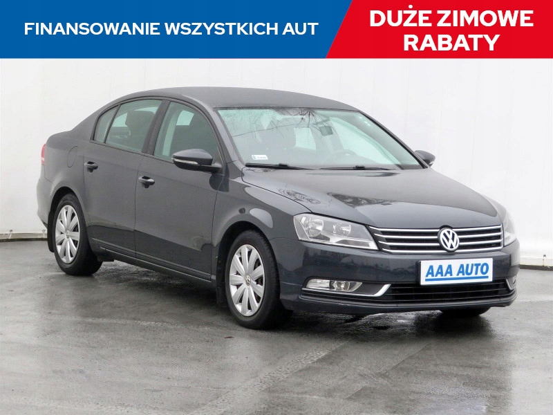 VW Passat 1.8 TSI , Salon Polska, VAT 23%