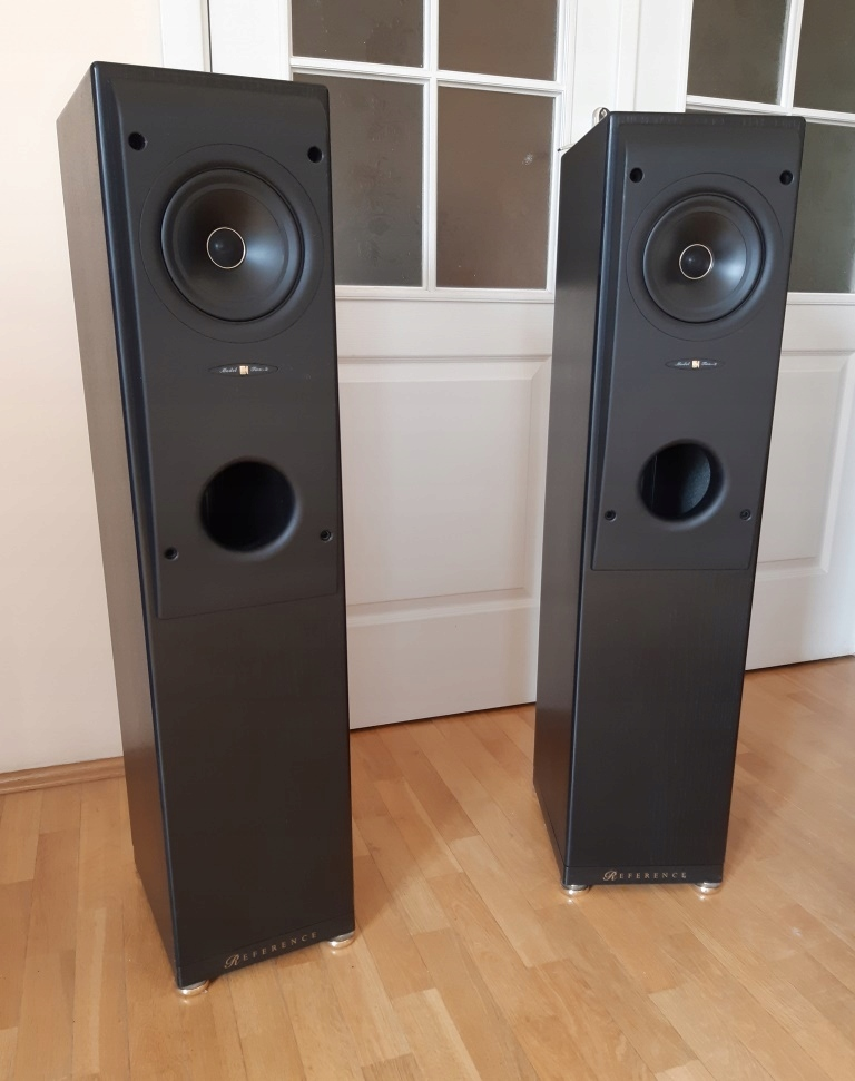 KEF REFERENCE TWO-2 (mk 2)