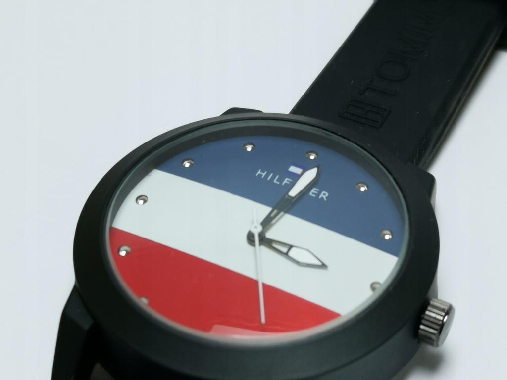 Zegarek Tommy Hilfiger H1743 Komplet