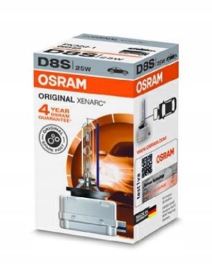 Żarówka, reflektor dalekosiężny OSRAM 66548