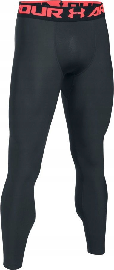 Under Armour Legginsy Getry Męskie 1289577 M