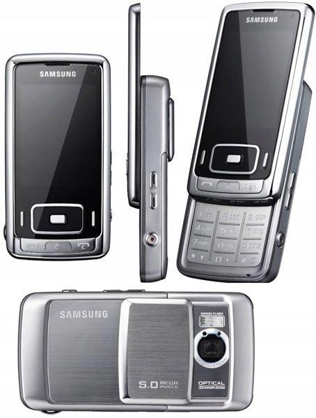 Samsung G800 Atrapa Telefonu Dummy Phone