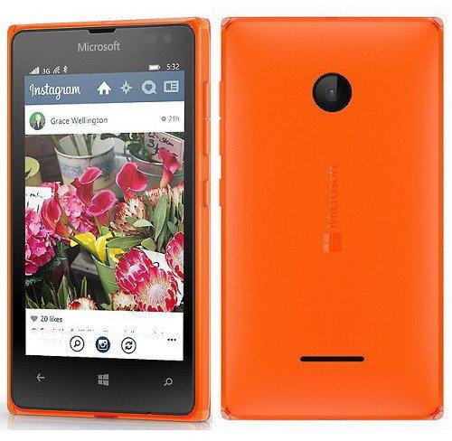 Microsoft Lumia 532 USZKODZONY ZAK 9 STYCZNIA 2016