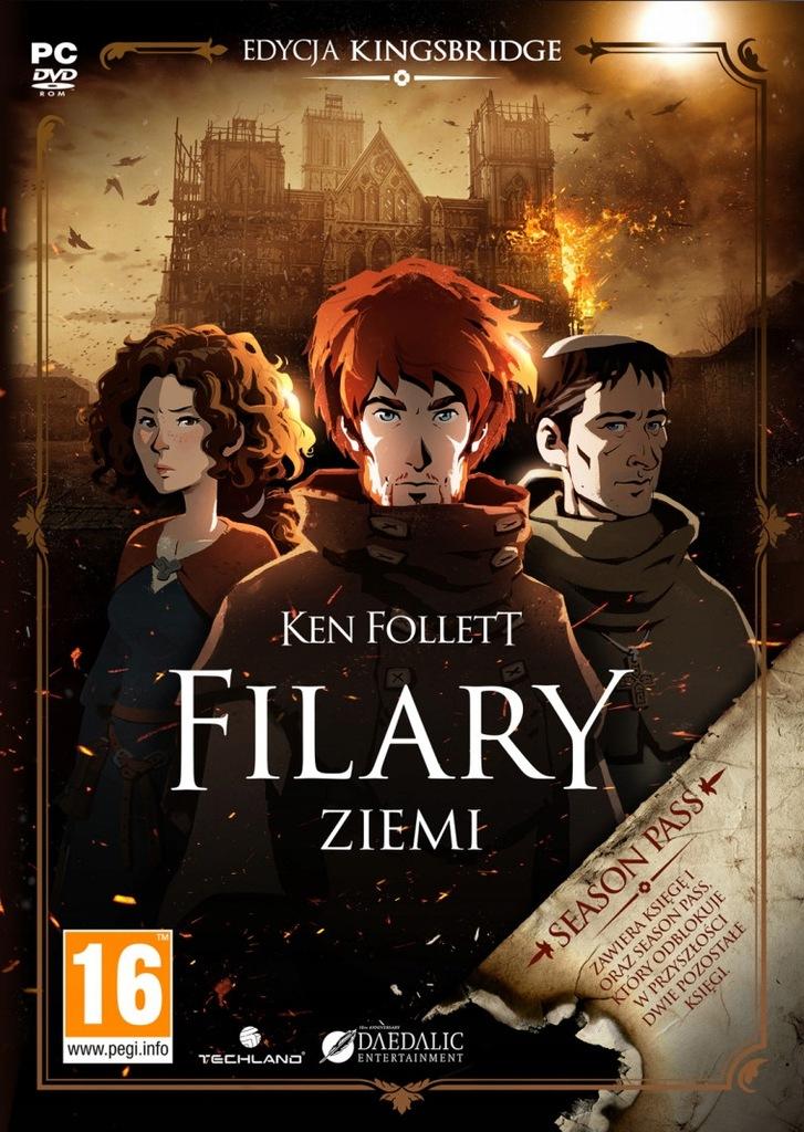 Filary Ziemi. PC