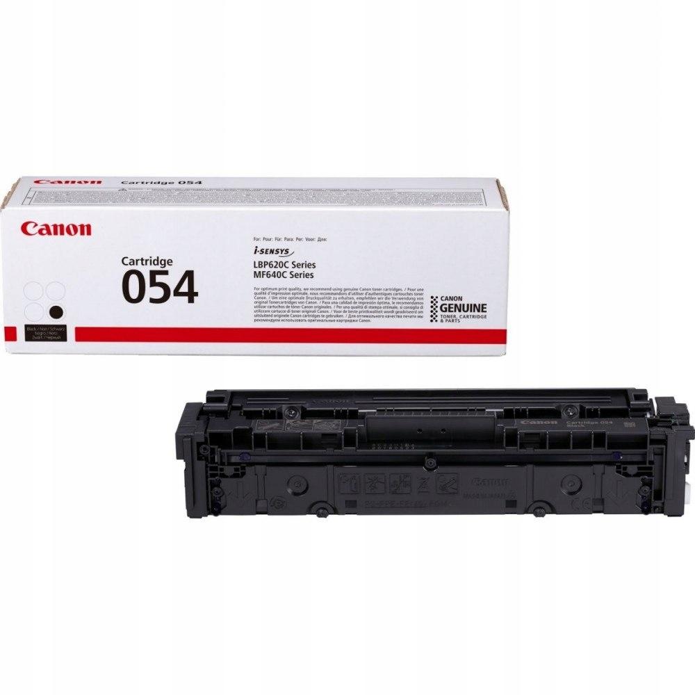 Toner CLBP Cartridge 054 czarny 3024C002