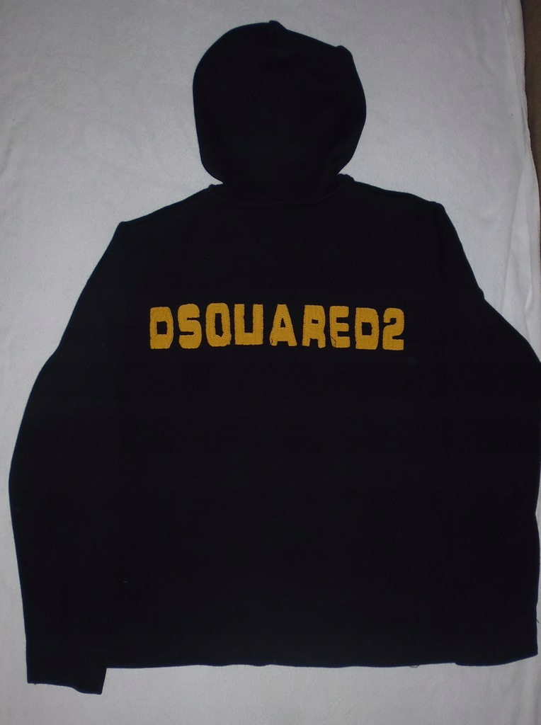 Dsquared2 bluza męska SM