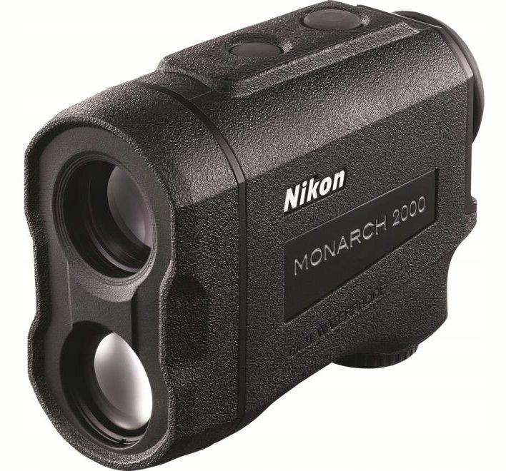 MONARCH 2000 Laser Rangefinder dalmierz WAW