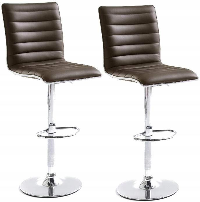 2Z Robas Lund Maren krzesło barowe HOKERY 8577775645