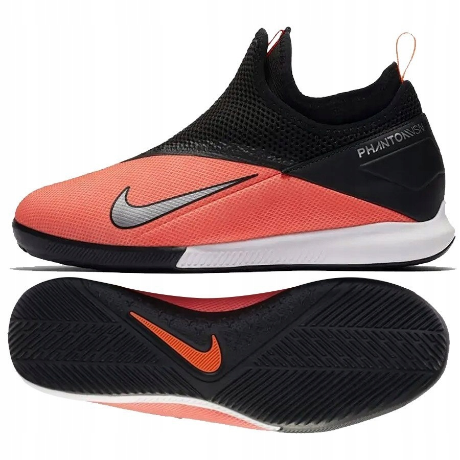 Buty Halowe chłopięce Nike Phantom VSN 37.5