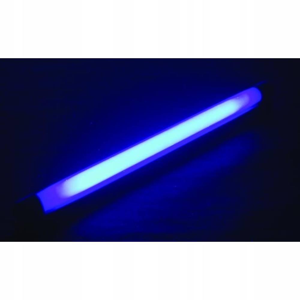 Zestaw cienkich lamp UV Eurolite