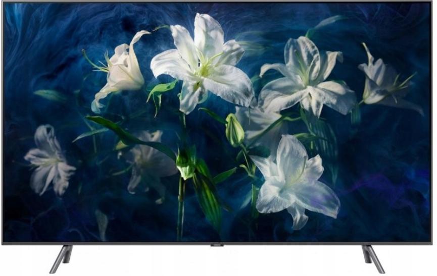 "TV QLED Samsung 55"" QE55Q8DNAT Wysyłka 24h"