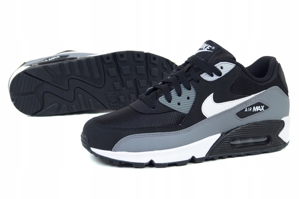 buty nike air max 90 essential leather r 45 eur