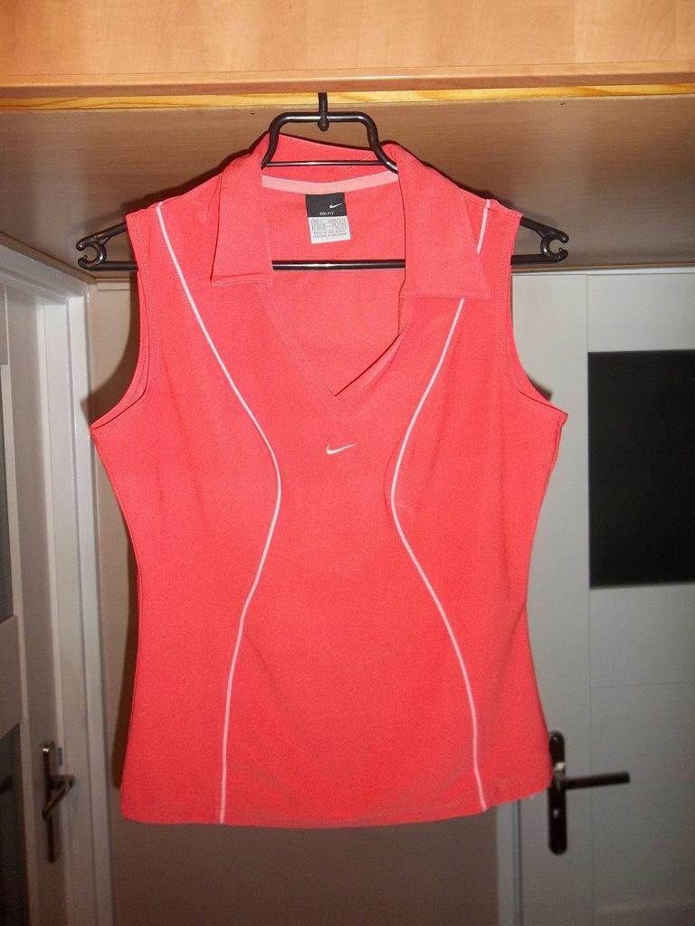 Bluzka treningowa Nike Dri - Fit S