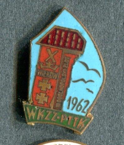 L - III Ogólnopolski Zlot X Wieków WKZZ PTTK