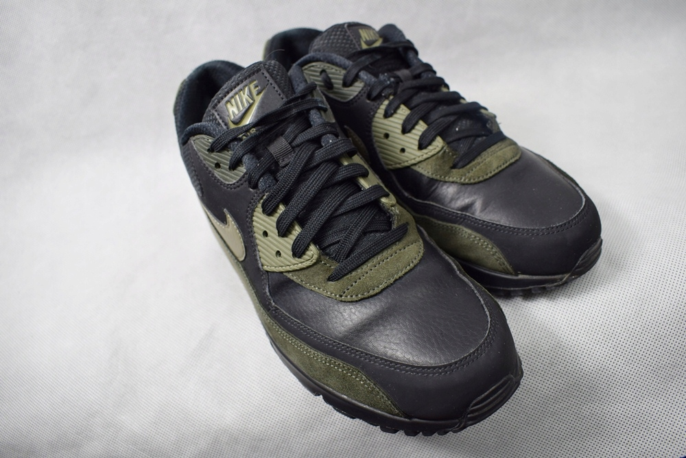 Nike AIR MAX 90 LEATHER PRM buty sportowe (43)