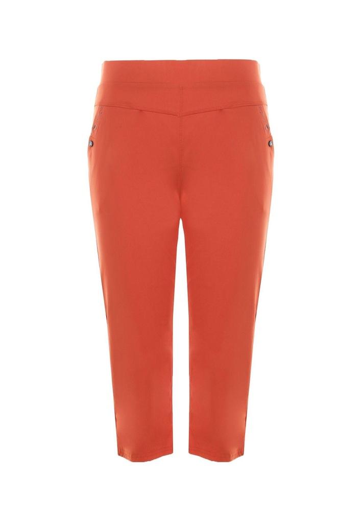 Łososiowe Spodnie 4XL/5XL